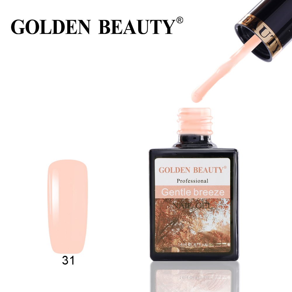 "купить  Bluesky Golden Beauty 31 ""GENTLE BREEZE"" - 14 мл"