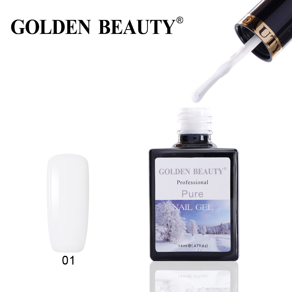 "купить Bluesky Golden Beauty 01 ""PURE"" - 14 мл"