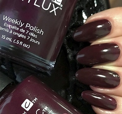 купить Шеллак Shellac CND Berry Boudoir