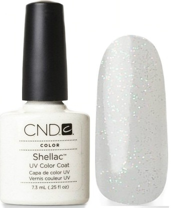 купить Шеллак Shellac CND Mother of Pearl