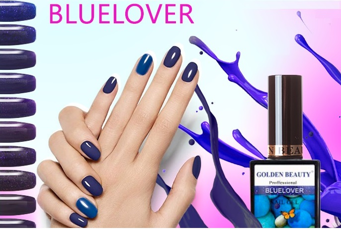 Блюскай Golden beauty Bluelover купить