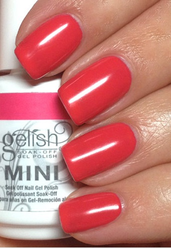 купить Gelish Harmony - A PETAL FOR YOUR THOUGHTS
