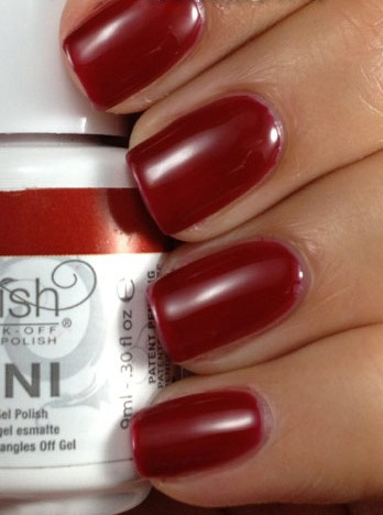 купить Gelish Harmony - STAND OUT