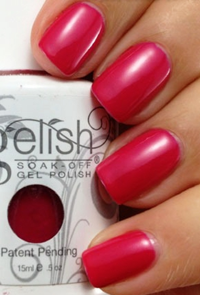 купить Gelish Harmony - GOSSIP GIRL