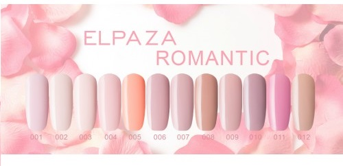 Elpaza romantic купить