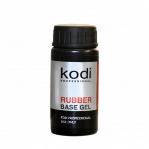 KODI Rubber Base Gel