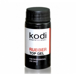 KODI Rubber Top Gel - For Professional Use Only