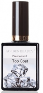 Golden Beauty Top Coat