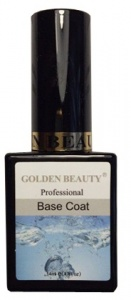 Base Coat Golden Beauty