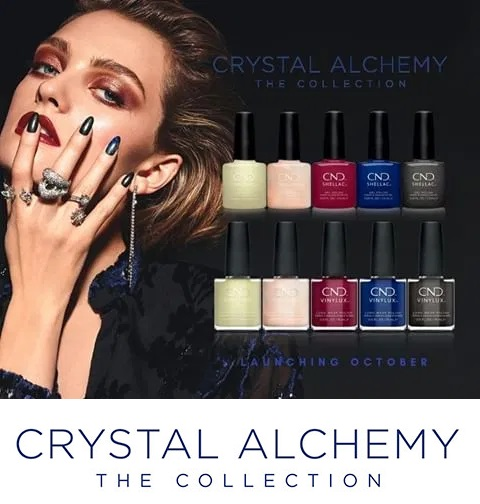 shellac cnd crystal alchemy